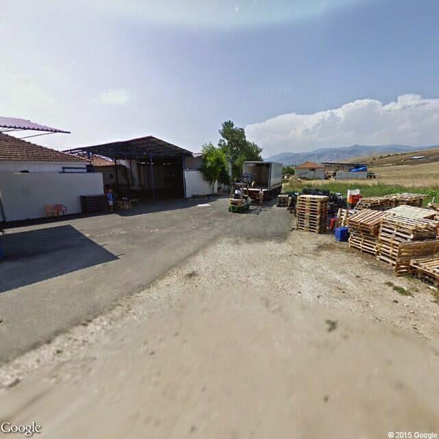 streetview%2B(3) - Αφιέρωμα στο μικρό χωριό του δήμου Τυρνάβου
