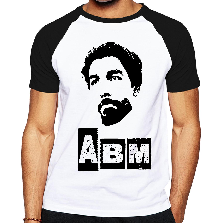 Custom T Shirt Design Abm T Shirt Design