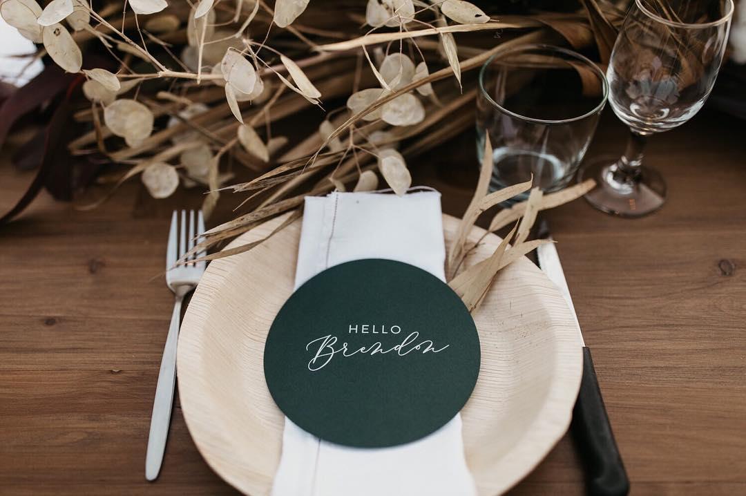 Q+A: LAURA ELIZABETH DESIGN   HANDCRAFTED WEDDING INVITATIONS BRISBANE