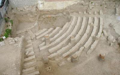 Αρχαίο θέατρο με... μέλλον στις Αχαρνές