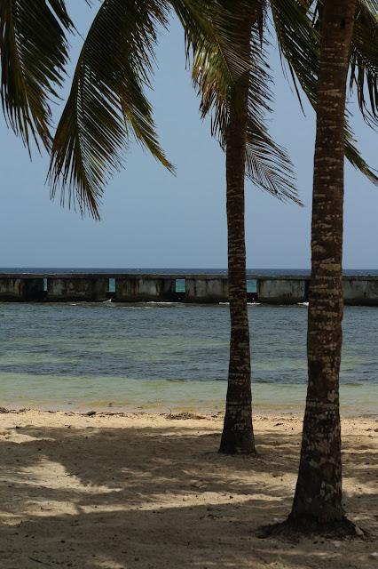 Playa Girón plaża