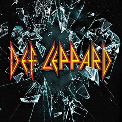 Def Leppard - cover
