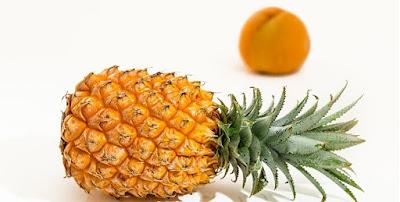 buah, buah nanas, manfaat buah nanas, khasiat nanas, gizi nanas, nutrisi nanas, kesehatan, artikel kesehatan, manfaat kesehatan, sapa sehat,