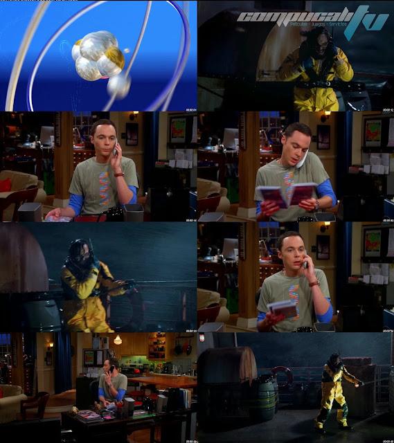 The Big Bang Theory Temporada 7