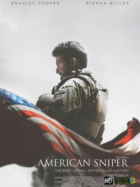 Lính bắn tỉa Mỹ