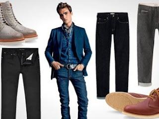 الملابس المناسبة في سن الثلاثين للرجل  ( أسئلة واجابات )