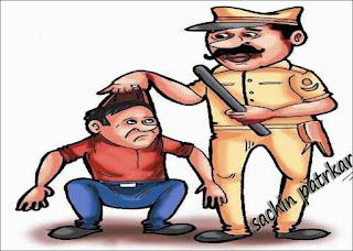 गणेश्वरमें आठवीं कक्षा की नाबालिग दे ज्यादती करने के मामले में दो आरोपी पुलिस की गिरफ्त में