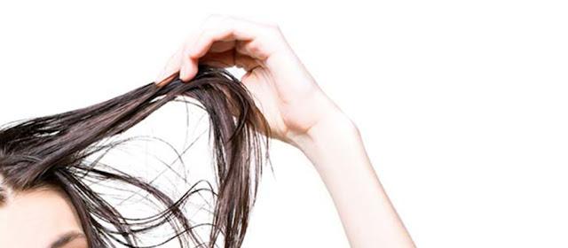 3 وصفات منزلية فعالة لعلاج الشعر الدهني