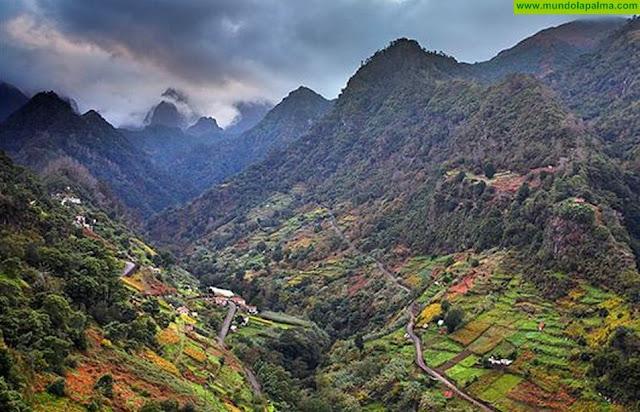 "EL ATAJO: Viaje a ""Madeira"""
