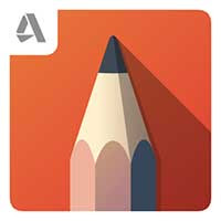 Autodesk SketchBook Pro APK v3.7.5 Full Unlocked