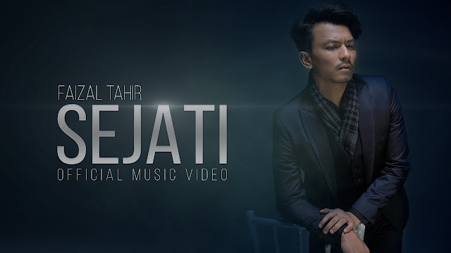 Faizal Tahir - Sejati (Lirik)
