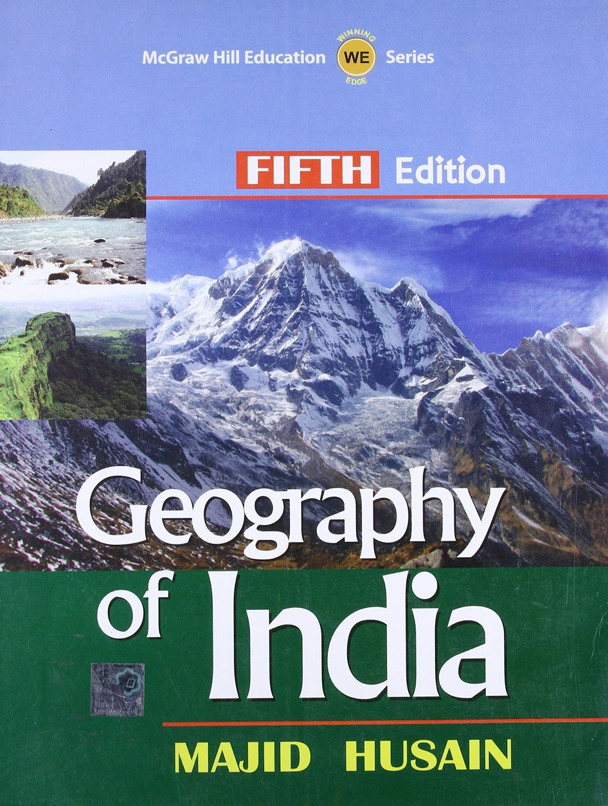 Book in pdf geography