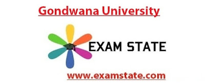 Gondwana University Results 2017