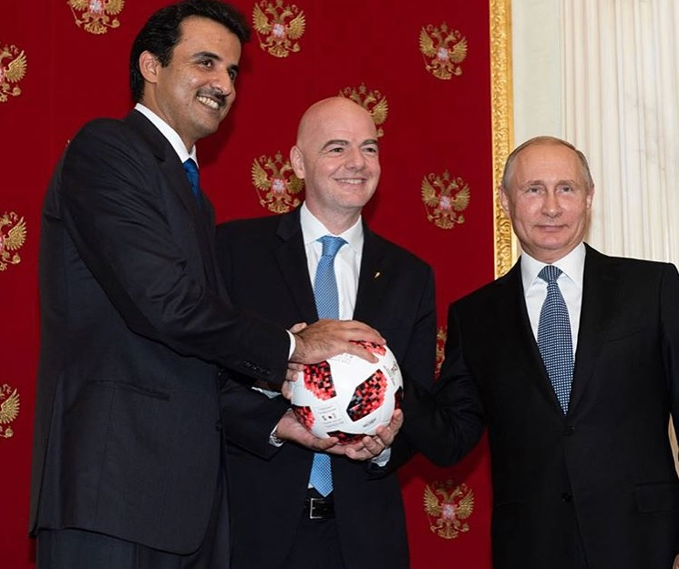 WORLD CUP 2022 C