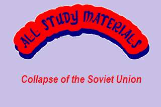 turning point collapse of communism in the soviet union