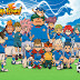 Inazuma Eleven Full Episode Subtitle Bahasa Indonesia