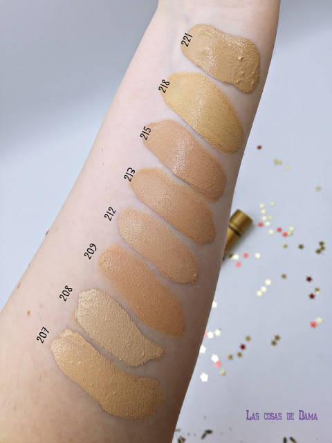dermacol primor makeup cover maquillaje base beauty spf waterproof belleza
