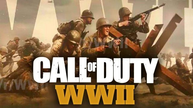 CALL OF DUTY WWII MULTI10 RIP