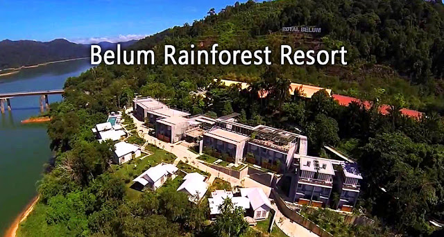 Royal Belum Rainforest Resort