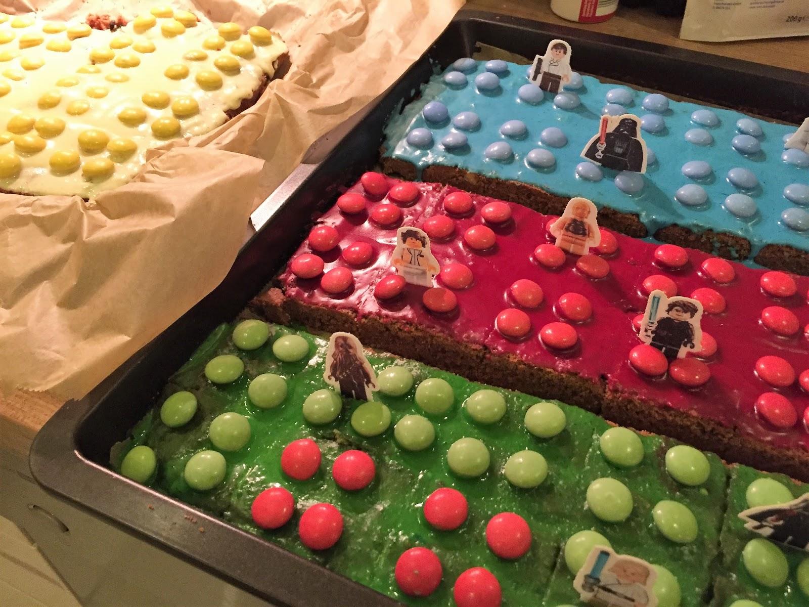 Rucki Zucki Rezept Fur Einen Lego Bausteine Kuchen Mit Kinderaugen