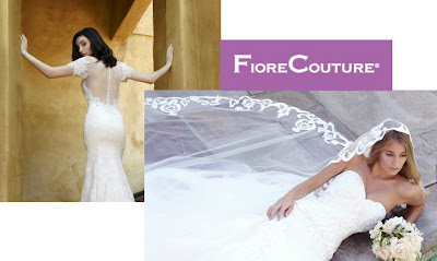 Bridal Couture of the Palm Beaches, Fiore Couture, Royal Palm Beach, Floirda