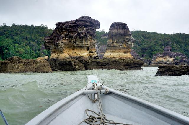 My Memory Keeper Taman Negara Bako Sarawak