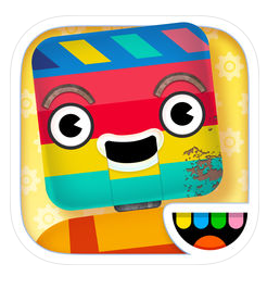 Robot Toca Lab stem kids apps pequeños ingenieros