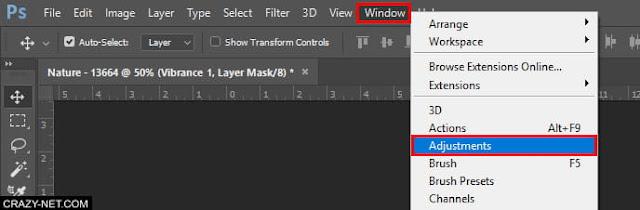 كيف تعديل و تصحيح الوان الفيديو و عمل Color correction ببرنامج الفوتوشوب
