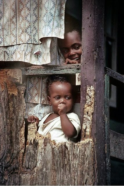 Childrens in Jamaica 10 Most Beautiful Island Countries in the World
