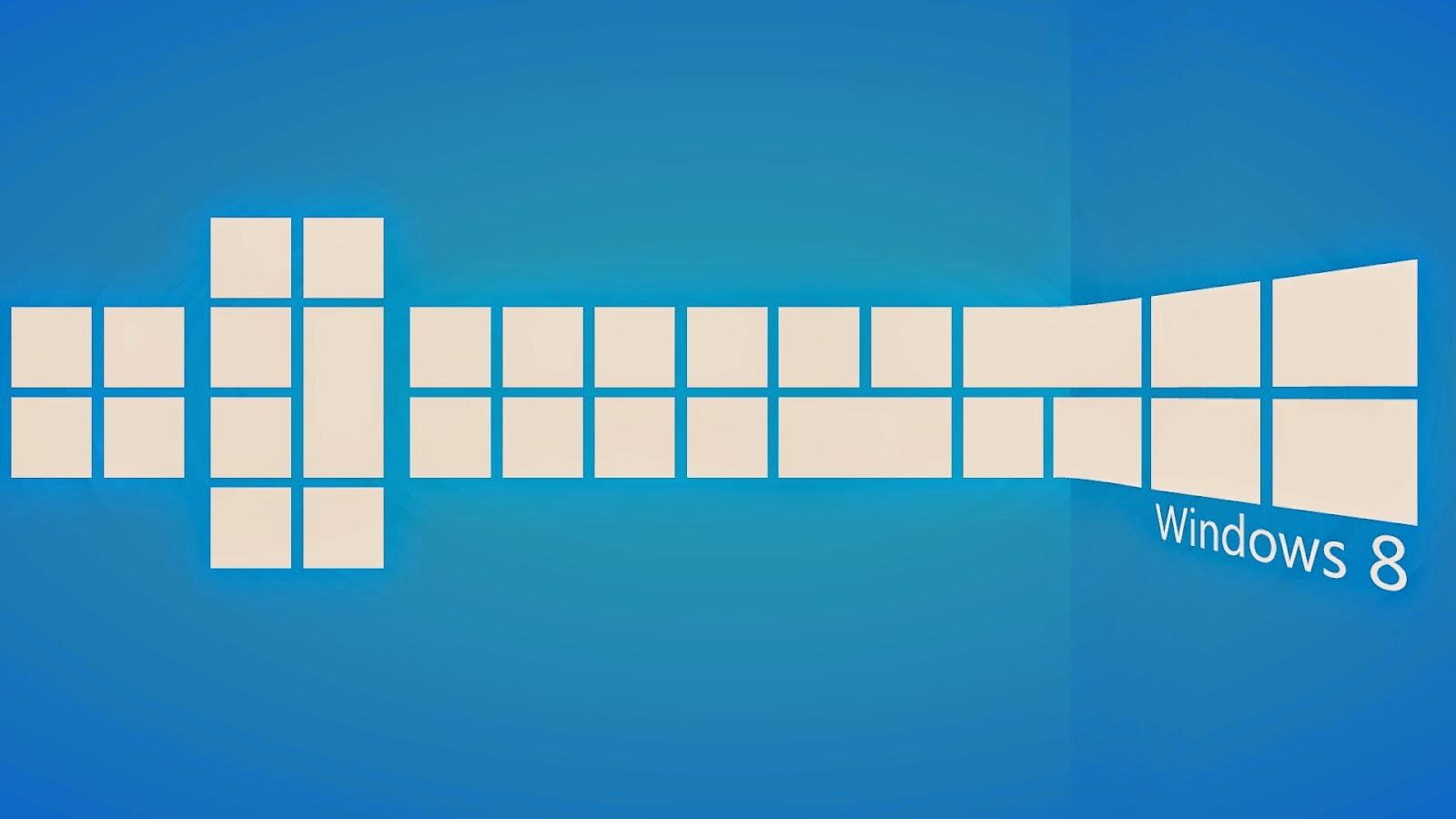 طرق متعددة لتخصيص واجهة Windows 8 إلكتروني