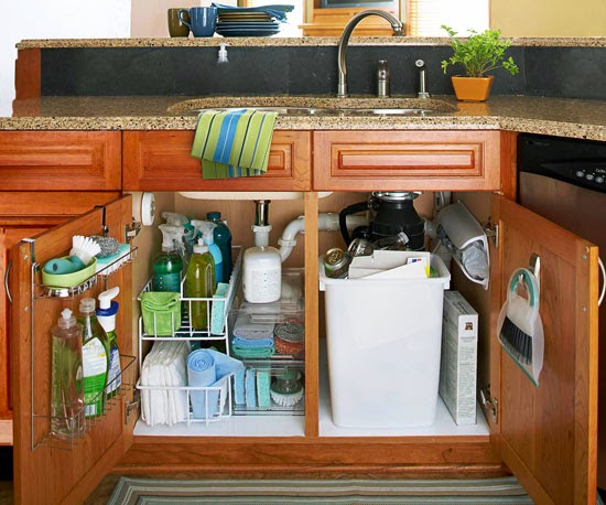 The Worst Mistake People Make When Placing Under Counter: All About Design