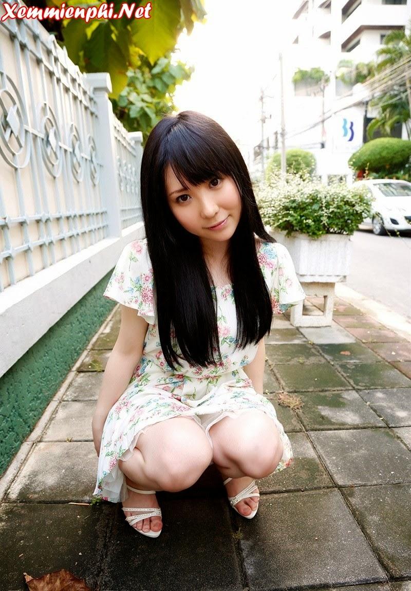 JAV IDOL - TSUBASA AMAMI nữ diễn viên 18+ được yêu chuộng nhất