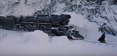 5 Things Differences Between Novel and Movie Of Murder on The Orient Express