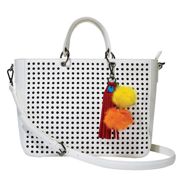 mark. By Avon Total Perf-Ection Bag $44.00
