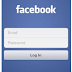 Mobile Facebook Login Home Page