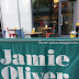 Dining at Jaime Oliver's Italian Restaurant in Liverpool