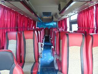 Sewa Bus Wisata, Sewa Bus Pariwisata, Tempat Sewa Bus Wisata