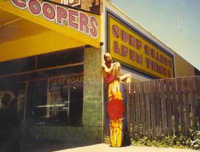 Coopers Surf Australia Jetty Store