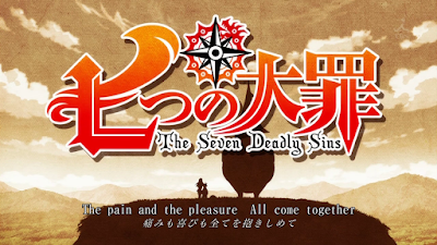 The Seven Deadly Sins - episodio numero 17