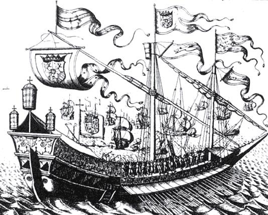 La armada invencible 12. La toma de Lisboa