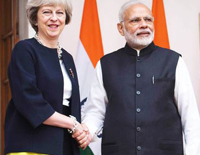 British Trade Commissioner: India-UK Trade Not to be Affected by Brexit