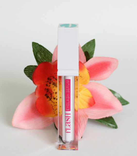 Flash eyelash serum pestañas