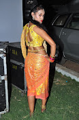 Nisha sizzling at ER AR audio launch-thumbnail-13