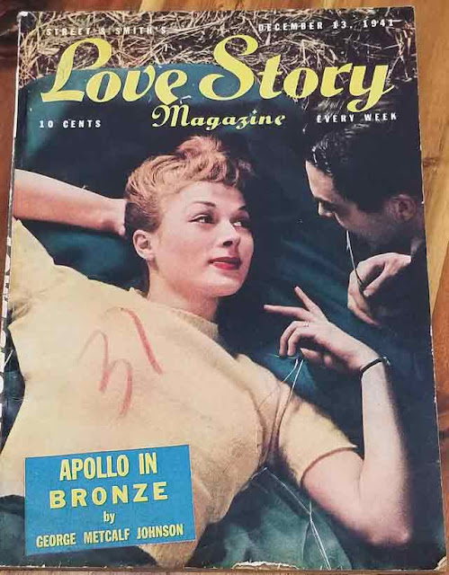Love Story on 13 December 1941 worldwartwo.filminspector.com