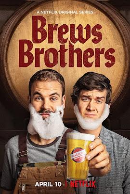Brews Brothers Netflix