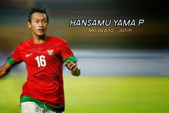 Hansamu Yama Pranata