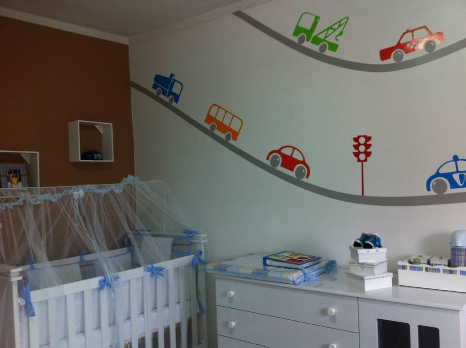 Armario Jardin Bricodepot ~ Adesivo para quarto de menino Art Stickers Adesivos
