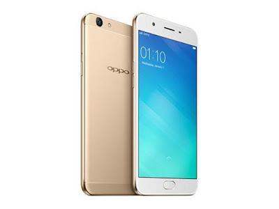 Oppo F1S Smartphone On Supportmeyaar.com