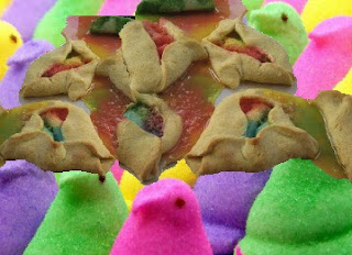 New Purim Peeps Flavors Are Coming