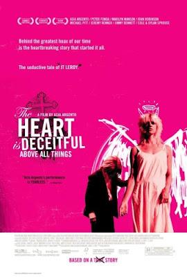 Цыпочки / Лукаво сердце человеческое более всего / The Heart Is Deceitful Above All Things.